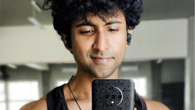 Mahendran Indian Actor