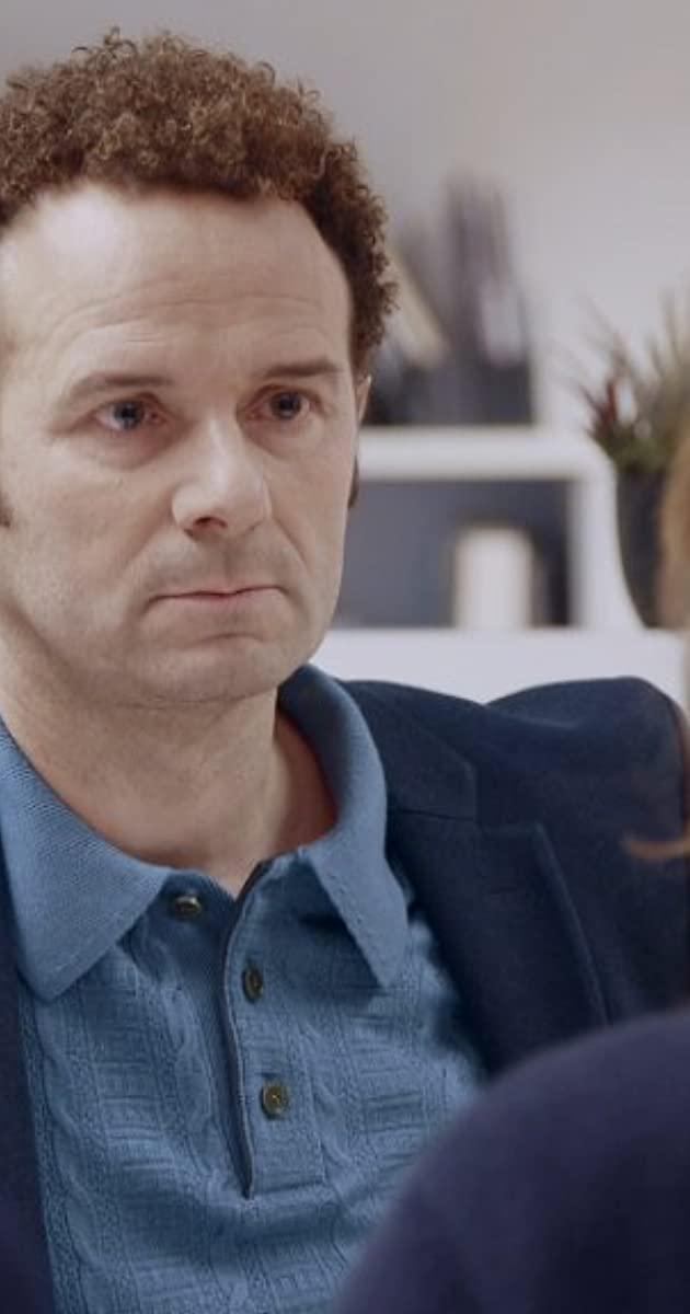 Marc Martínez Spanish Actor