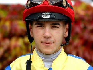 Who Is Jockey Marco Ghiani? Wiki And Family Details