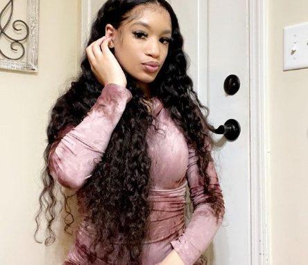 NLE Choppa Baby Momma Mariah J: Meet Her On Instagram