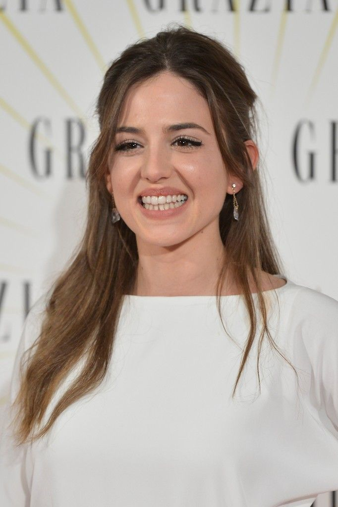 Marina Salas Spanish Actress