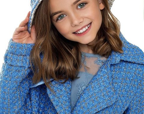 How Old Is Marta Timofeeva? Everything About The Child Actress