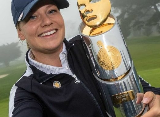 Matilda Castren Wikipedia Age Height: How Old Tall Is Golfer?