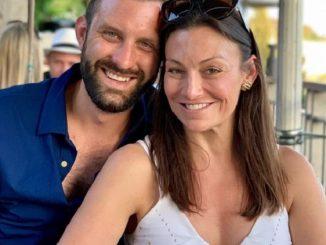 Is Nikki Fried Married? Meet Her Fiance Jake Bergmann