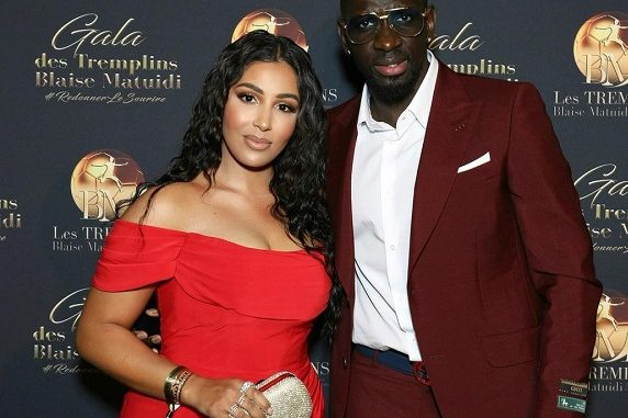 How Old Is Mamadou Sakho Wife Majda Sakho? Age and Instagram
