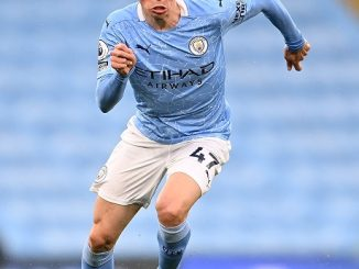 Phil Foden Parents And Background Explored: Does He Have Any Siblings?