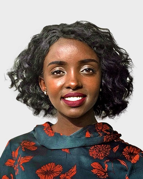 Mercy Muroki Wikiepdia Age: Her Parents And Family Background