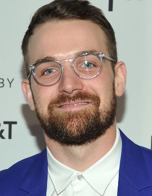 Micah Stock American Actor