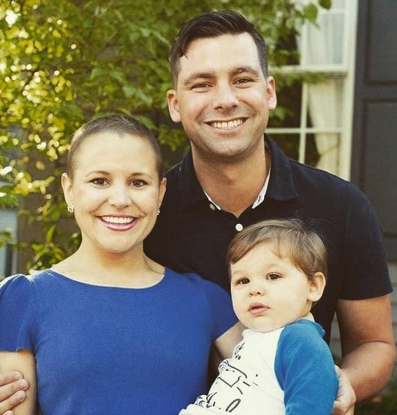 Laura Ritter-Allio Michael Allio Wife: How Did She Die?