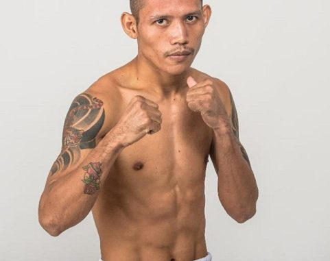 Michael Dasmarinas Age Height – How Old Tall Is The Boxer?