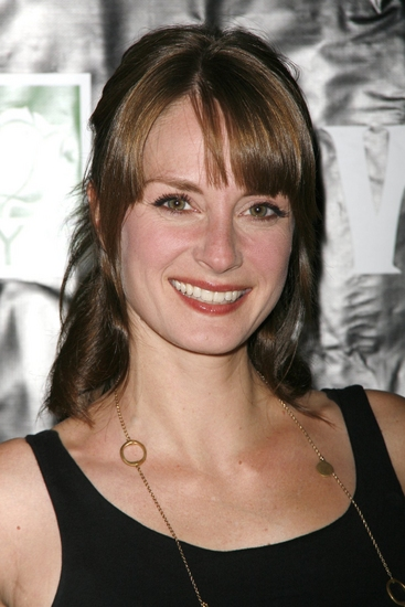 Michelle Federer American Actress