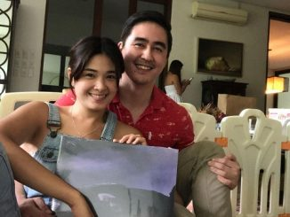 Miguel Cuunjieng And Yam Concepcion Are Engaged – What Does Miguel Do For A Living?