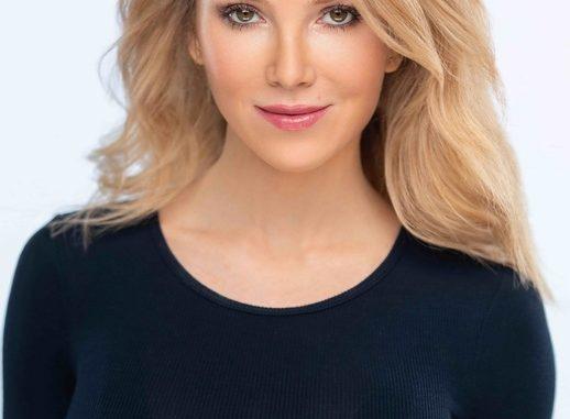 Nadia Kay American Actress