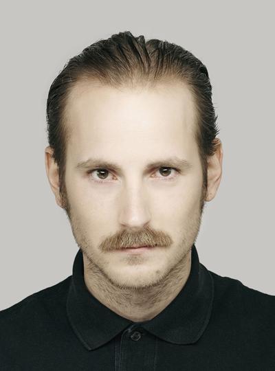 Nao Albet Spanish Actor