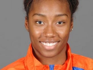 How Tall Is Swimmer Natalie Hinds? Her Age Parents And Family