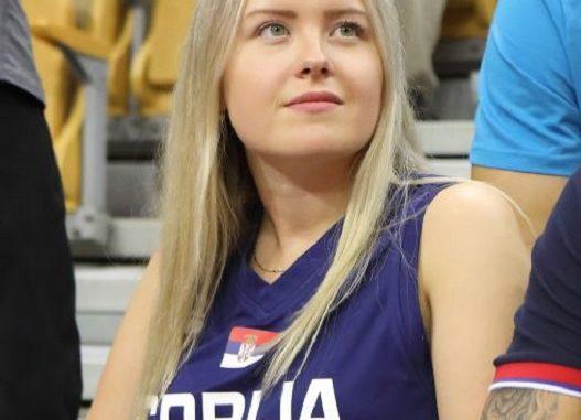 Meet Nikola Jokic Wife Natalija Macesic: Do They Have Any Children?