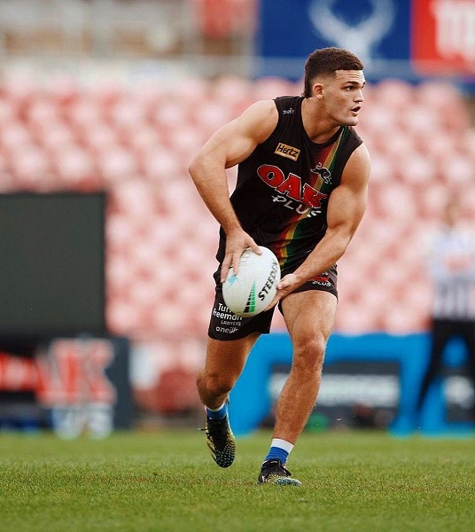 Is Nathan Cleary Married? Explore His Dating Life