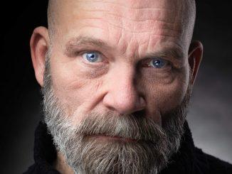 Nick Cornwall British Actor