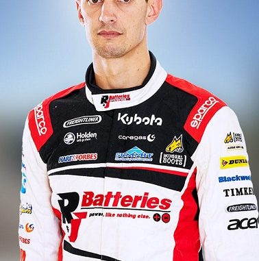 Nick Percat Partner Or Wife – Who Is The Racer Dating?