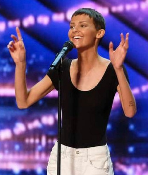 Meet AGT Nightbirde, Everything To Know About The Ohio Singer