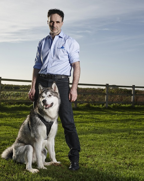 How Much Is Noel Fitzpatrick Worth? Gay Rumors, Wife Partner And Family Details