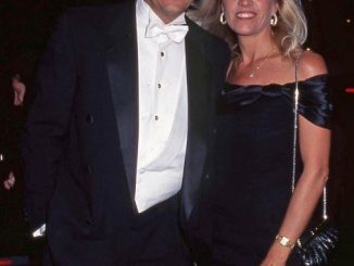 How Old Is George Strait Wife Norma Strait? Age Net Worth And Family