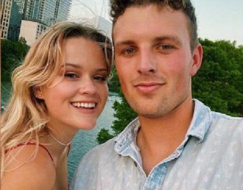 Owen Mahoney Net Worth: What Does Ava Elizabeth Phillippe Boyfriend Do For A Living?