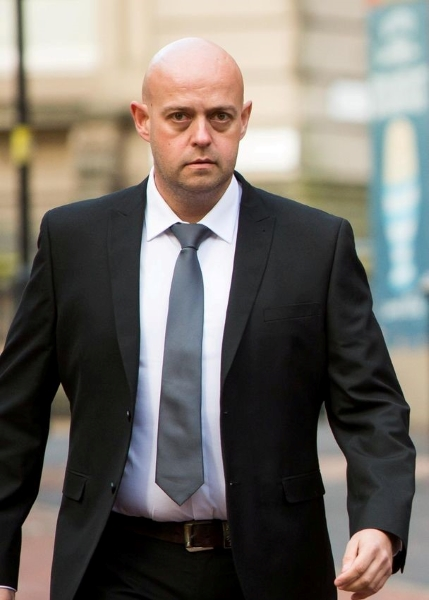 PC Benjamin Monk Trial – His Wife Age, Wikipedia & Family