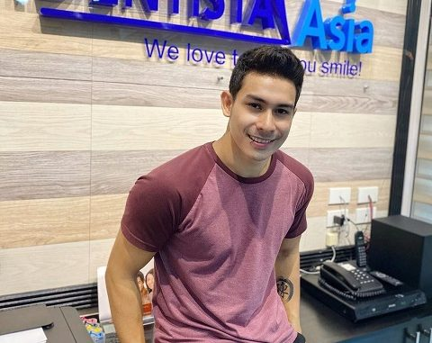 Who Is Paolo Gumabao? Meet The Actor On Instagram