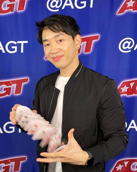 Who Is Magician Patrick Kun From AGT? Details To Know