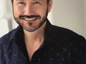 Patrick Lam American Actor