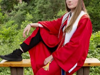 Paxton Smith Texas Valedictorian Speech Goes Viral: Here's What She Said