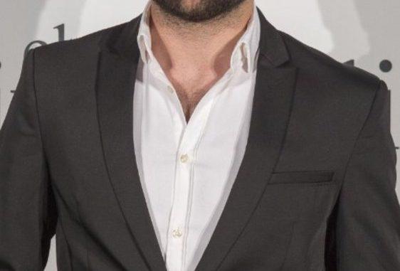 Pep Ambròs Spanish Actor