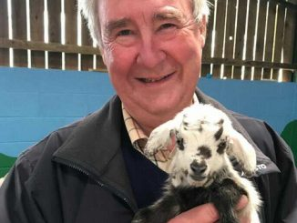 Who Is Peter Wright? Everything To Know About Yorkshire Vet
