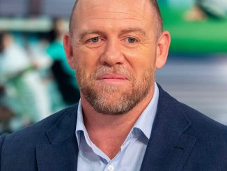 Philip Tindall Age- How Old Is Mike Tindall Father?