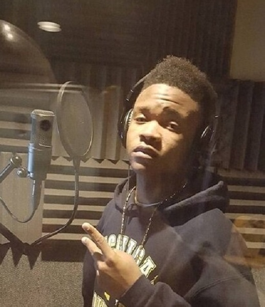 Who Is Rapper Kid Jay? Everything To Know