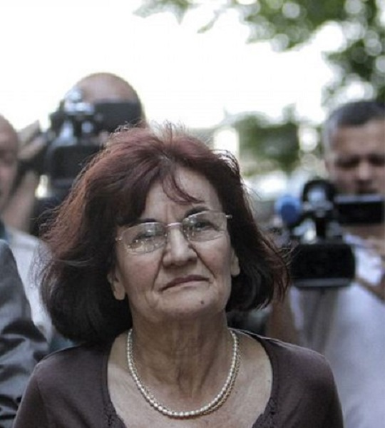 Bosiljka Mladic Children And Family – Was Ratko Mladic Wife Convicted?