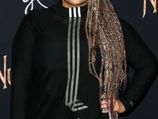 How Much Raven Symone Loss Her Weight? Know Her Journey And Diet