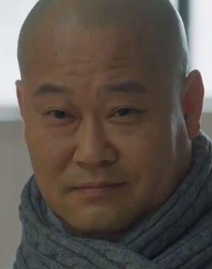 Ri Woo-jin South Korean Actor