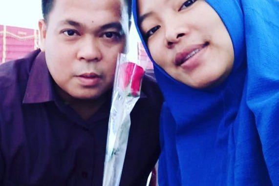Who Is Richa Sari Pawestri? Markis Kido Wife And Family