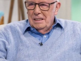 Was Veteran Actor Richard Wilson Ever Married? His Partner And Dating Life