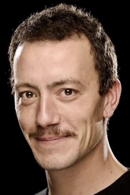 Roger Casamajor Spanish Actor