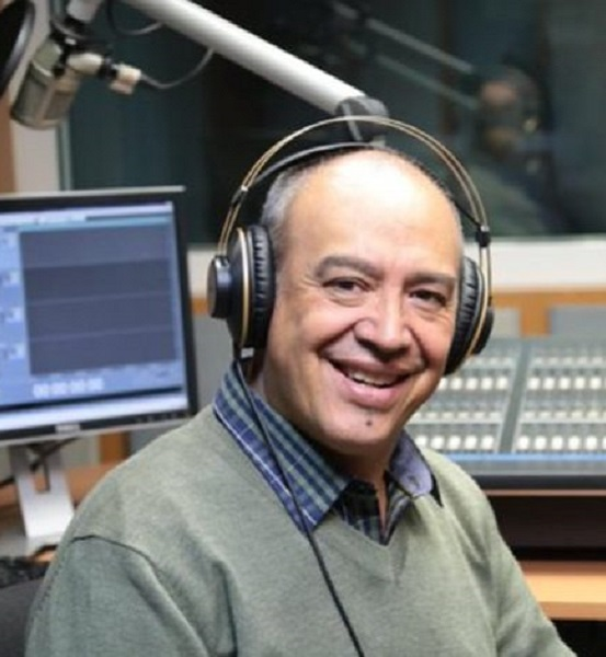 Radio Host Ruben Garcia Castillo Died: Cause Of Death And Family