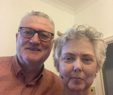 Garry Birtles Wife Samantha Birtles Dies – Did They Have Any Children?