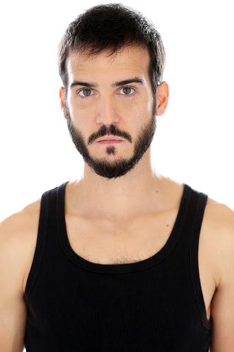 Samuel Viyuela Spanish Actor