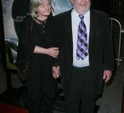 Ned Beatty Wife Sandra Johnson: Did They Have Any Children?