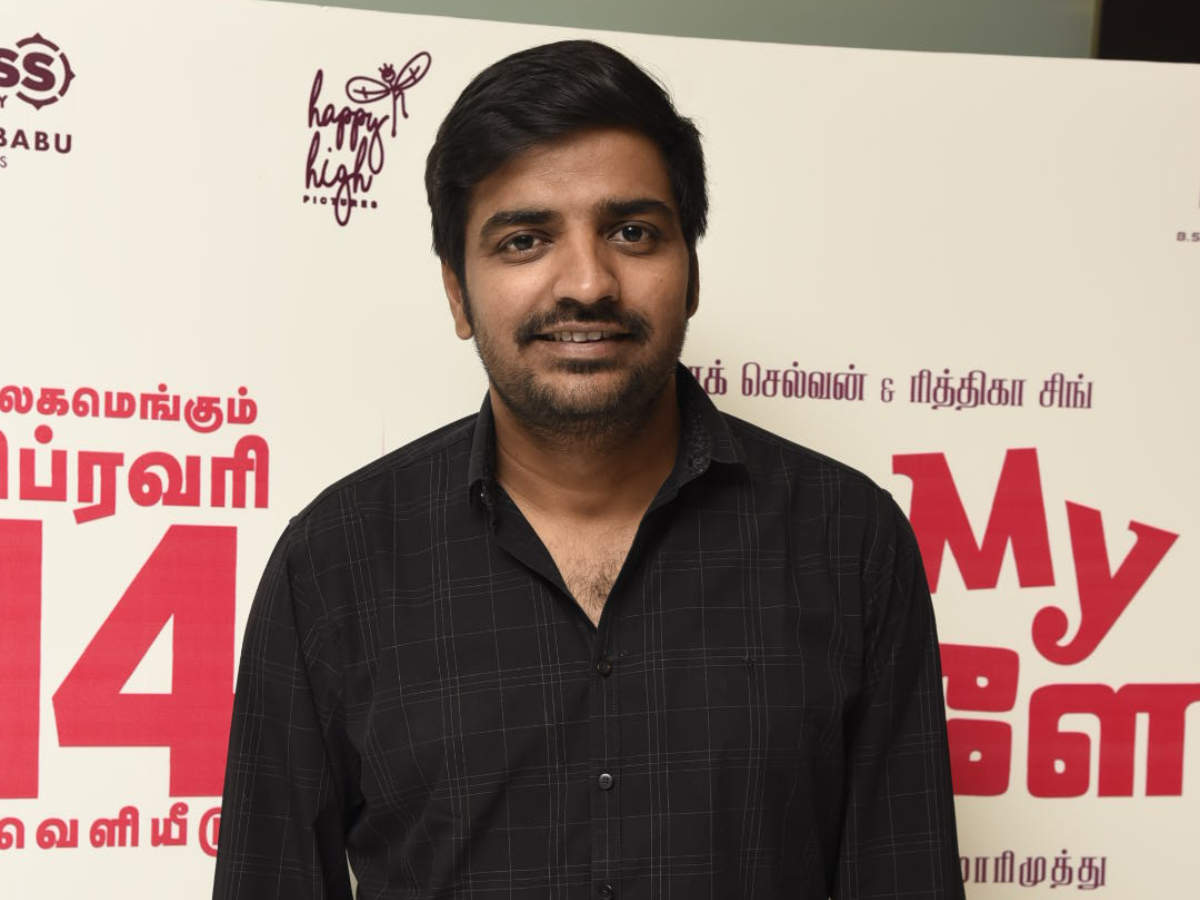 Sathish Indian Actor