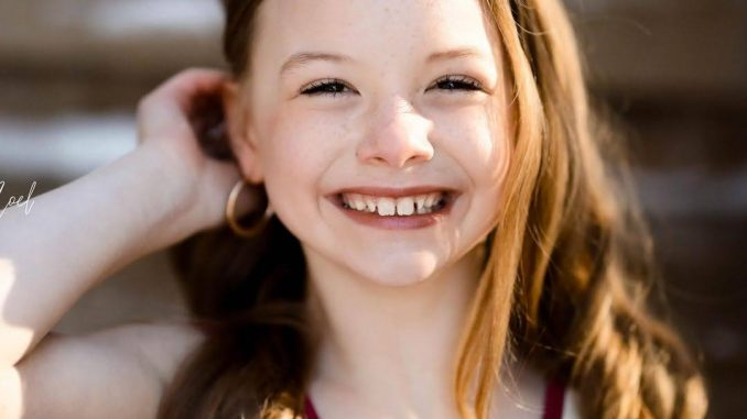 Savannah Rose Manzel