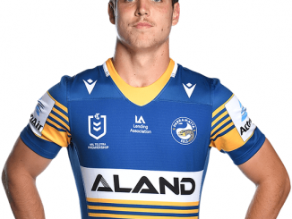 Who Is Sean Russell? Know About Teen Who Made Debut From Eels