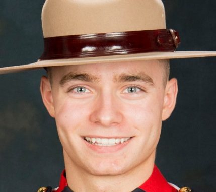 RCMP Officer Shelby Patton Killed In Saskatchewan: Who Are His Wife And Family?